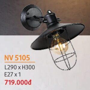 Den Trang Tri Nv 5105