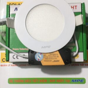 Den Downlight Am Tran Rpl 6st Led 6w 1
