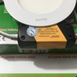 Den Downlight Am Tran Rpl 6st Led 6w 2
