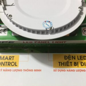 Den Downlight Am Tran Rpl 9t Led 9w 6