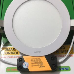 Den Downlight Am Tranrpl 12t Led 12w 2