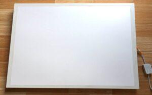 Den Led Panel 600x600 Gia Re 48w