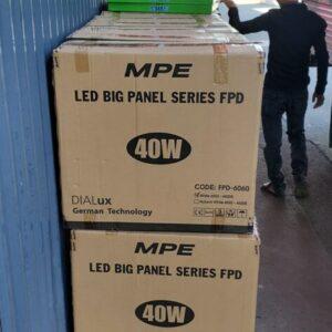 Den Led Panel 600x600 Mpe Fpd 6060t N Giao O Bigc An Lac 2
