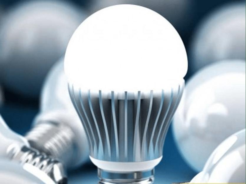 Đèn Led Duhal Tiết Kiệm đến 80% Năng Lượng