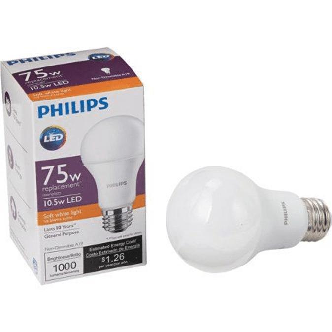 Đèn Led Philips Bulb