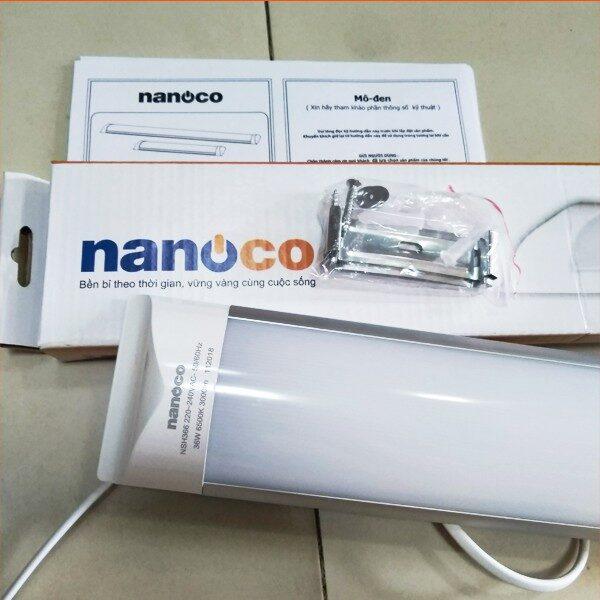 den ban nguyet nanoco