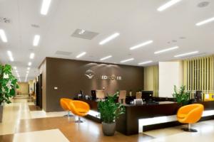 Đèn LED tuýp Panasonic