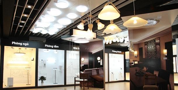 Đèn LED Panasonic