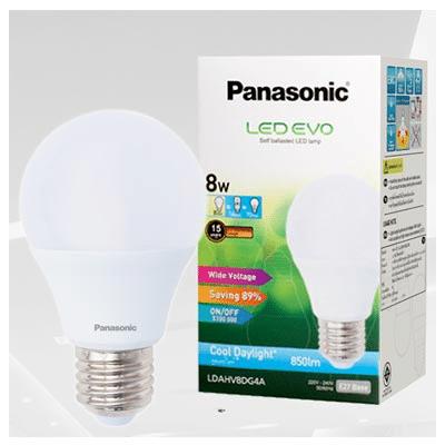 Đèn LED bulb Panasonic