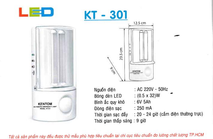 Den Khan Cap Kentom Kt 301
